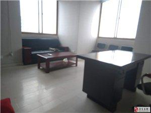 出租市中心金马广场纯写字楼二房70平精装可注册