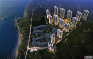 汕头南澳碧桂园云海2室2厅1卫75万元