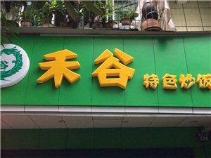 新华中路禾谷特色炒饭