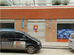 星港物流门面商铺3间100平米整体出租