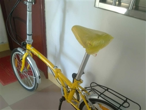 转让自行车