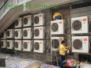 北仑大量旧空调回收,各种中央空调回收