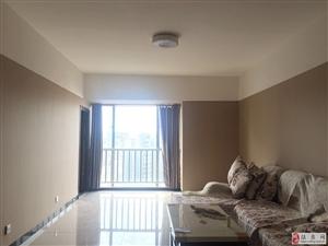 鑫城国际 两室 带部分家具 850元/月