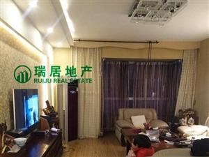 龙腾4楼精装修带家具家电出售房东急售首付40万!
