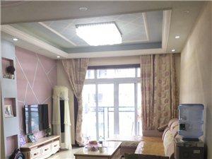 香江豪园2室精装修家具家电9成新售价45万元
