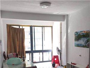 出租六院对面金河小区2室1厅拎包入住