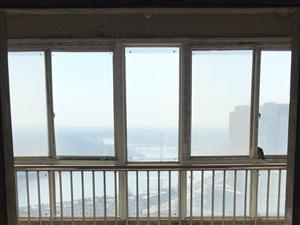 丹桂园8号楼观景房142平米大三居62万包过户