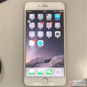 iPhone6plus64g移动联动电信