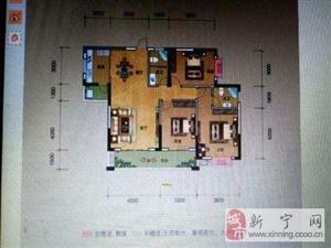 富丽城4室2厅2卫68万元