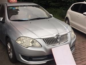 出售自用中华FSV轿车.自动挡高配