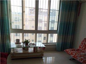 同和小区75平精装带家具+空调750元/月【干净】