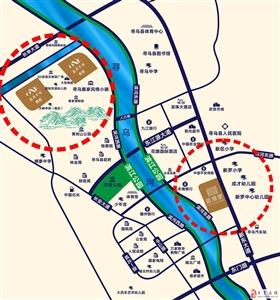 区域发展及项目规划