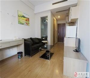 奥城酒店式公寓白领情侣环境优美配套齐全商业街地铁