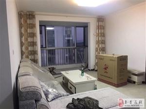 银城花园高层主房115平 装修未住送家具 急售