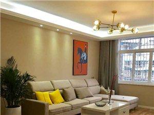 新一中、华英学区房急售!3室全新精装修简欧现代风