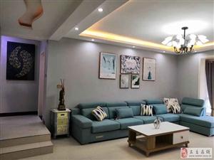 降价了!滨江半岛翠雨苑北欧现代豪装大3室66万元