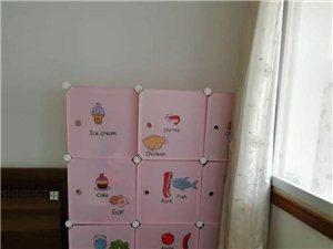 欣馨家园2室2厅2卫1600元/月