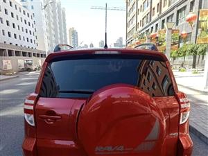 12年丰田小公主2.0自动豪华版 电动座椅加热  7万公里个人一手车