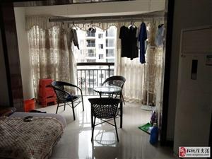 松桃滨江花园2室2厅1卫家电齐全关31.8万元