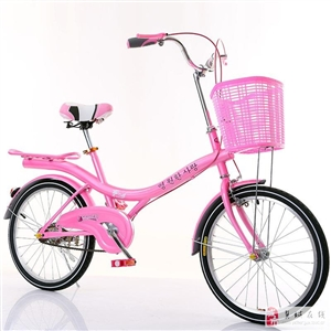 求购一辆迷你成人女士自行车