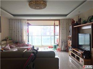 鑫城国际四室两厅精装修看房方便