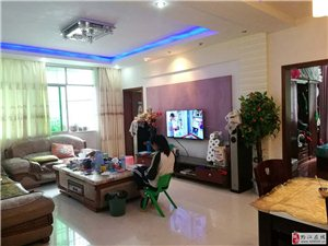 黔中附近学区房105平精装三室套房便宜卖!