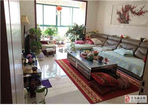 新乐菊园精装修三室两厅带家具家电好房出售
