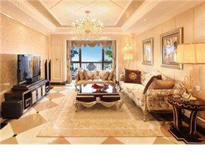 碧海苑3室2厅2卫96万元随时看房