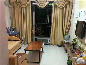 龙湖山庄两房一厅总价低看房方便读四小