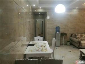 美丽泽京114平精装三室两厅双卫72.8万!学区房