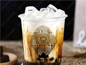 茶飲加盟騎士老虎茶店鋪輕松打造營業額