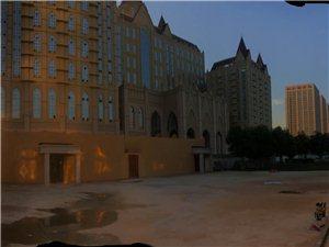 精装修公寓5证齐全1室1厅1卫50万元