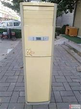 低价出售美的3P柜机一台