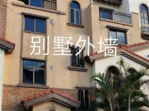 165万,梅江碧桂园一期毛坯四层别墅带前后花园
