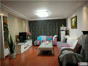 温馨佳苑3室2厅2卫139万元