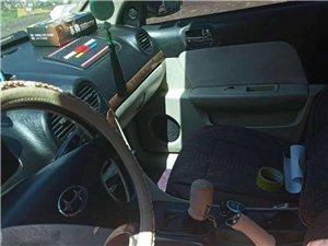 黑色11年赛豹3,全车原版没大伤