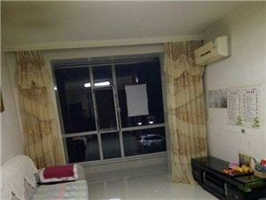 大润发一中附近,2楼80平现代格局精装地热落地窗