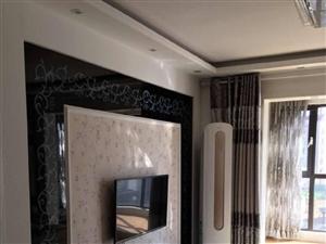 剑桥港湾精装两室85平102万全明户型送家具家电