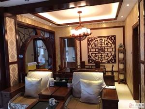 洵水家园两室一厅一卫一厨+露天花园房出售