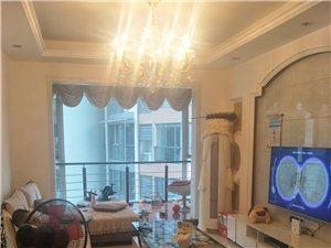 金丰翰林院稀有超低价位精装带家具家电空调支持按揭