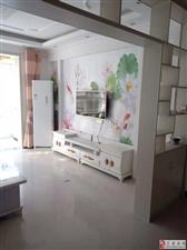 朝阳水岸3室2厅2卫1500元/月