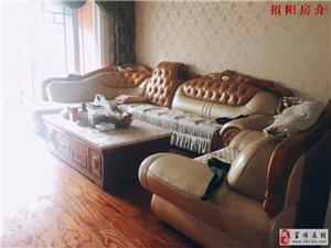 急售西城国际豪装3室2厅2卫98万元