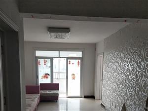 鲍西现代城2室2厅1卫1250元/月