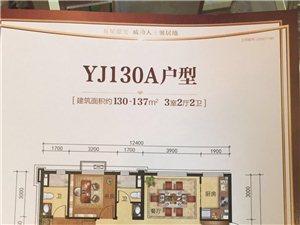 碧桂园<楼王可顶名还贷>首付35万仅售93万