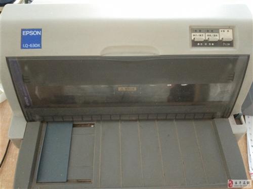 愛普生LO-630K針式打印機低價出售