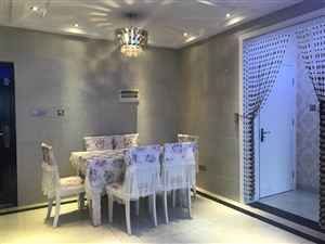 欧洲映像精装电梯房,2室2厅1卫,66.8万元