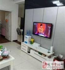 悠然房产出售迎宾公寓精装两室婚房带家具家电