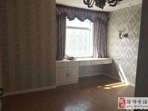 悠然房产皇家花园精装小三室高档社区可贷款