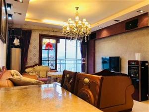 领秀江山3室2厅2卫68.8万元