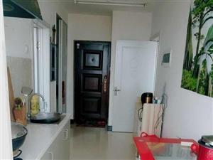 四季华城地热新楼,3楼53平精装修两室,房主急售!
